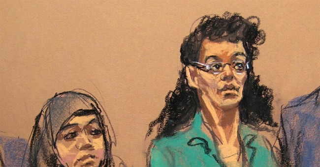 Terror cases allege women wanted to fight, not wed fighters