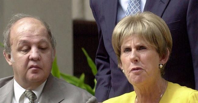 Gun-control activist and widow of James Brady dies at 73