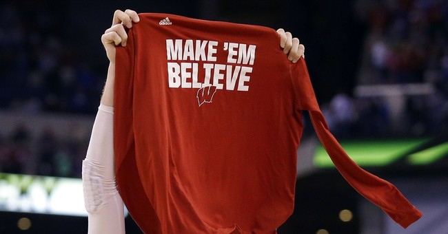 For Wisconsin, a great win has to be followed by another