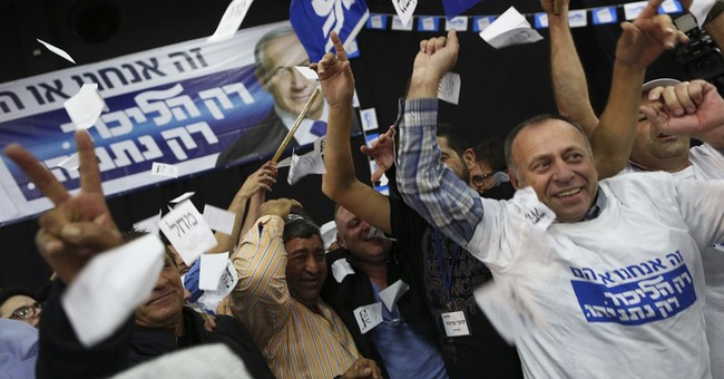 Ethnic tensions between Israeli Jews fuel Netanyahu victory