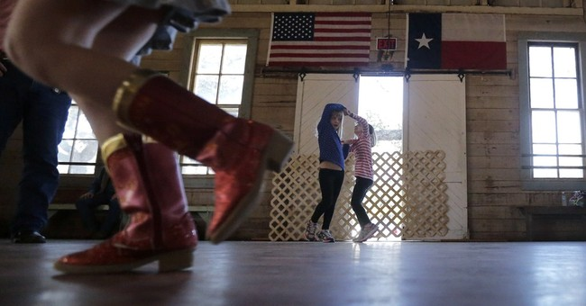 Old Texas dance halls decaying, but some won't let them fade