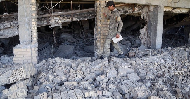 After Tikrit victory, Iraq's new challenge: Win over Sunnis