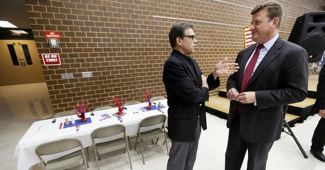 Iowa pastors play influential role in 2016 presidential race