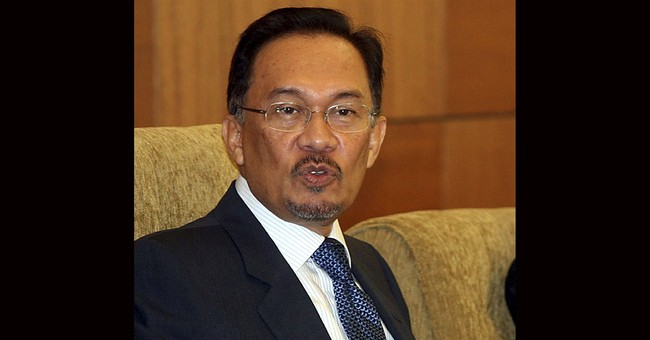 Malaysia's jailed Anwar granted furlough for dad's funeral
