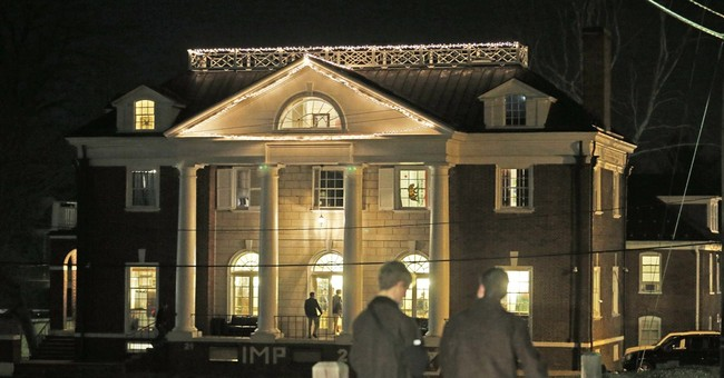 Fraternity announces 'legal action' against Rolling Stone