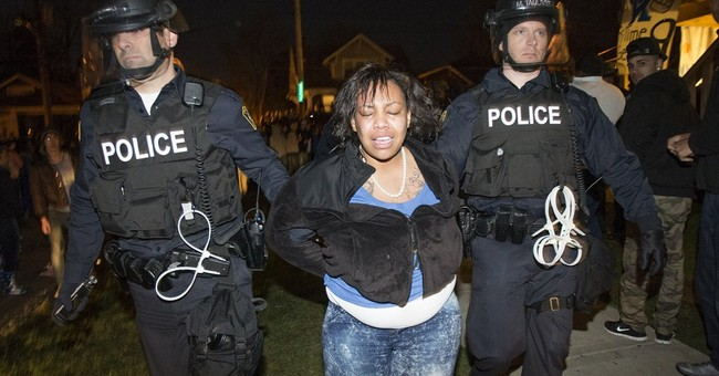 Police: 31 arrested following Kentucky's Final Four loss