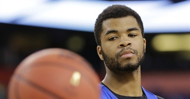 Kentucky's Andrew Harrison apologizes for obscenity, slur