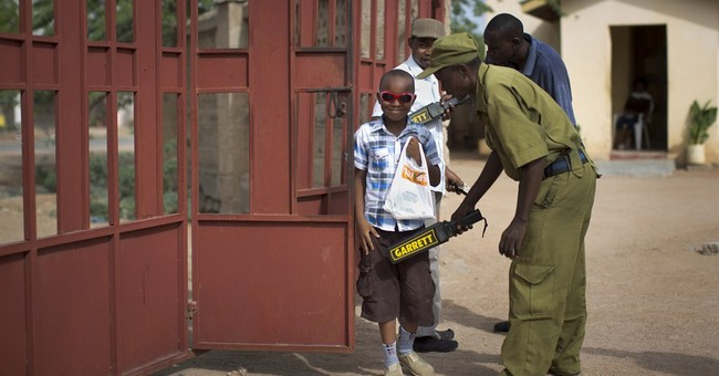 Gunman in Kenyan massacre was government official's son
