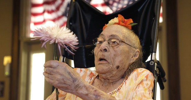 World's oldest person dies at age 116 in Arkansas