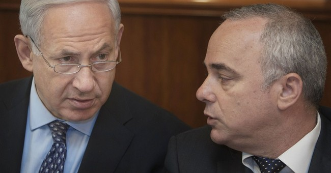 Israel official: Military action against Iran still possible