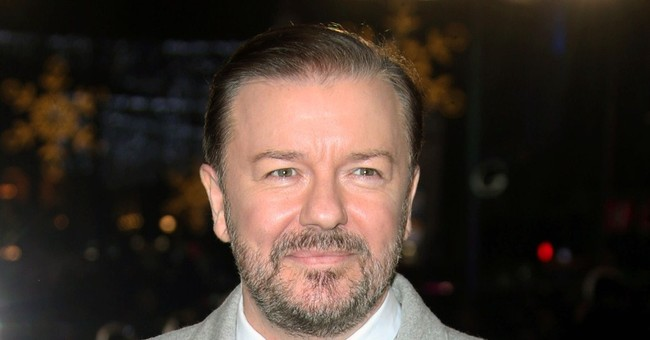 Netflix acquires Ricky Gervais movie for 2016