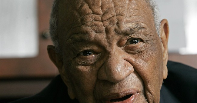 Gardner Taylor, preacher and civil rights figure, dies at 96