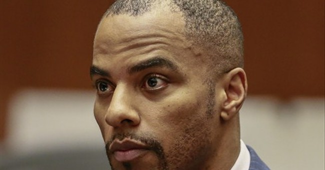 Sharper pleads not guilty in New Orleans to rape charges