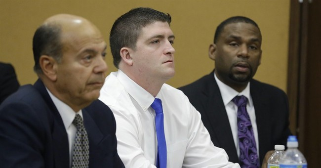 Attorney: Cop feared for life in deadly barrage at suspects