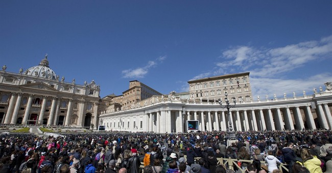 Pope to world: don't ignore killing of Christians