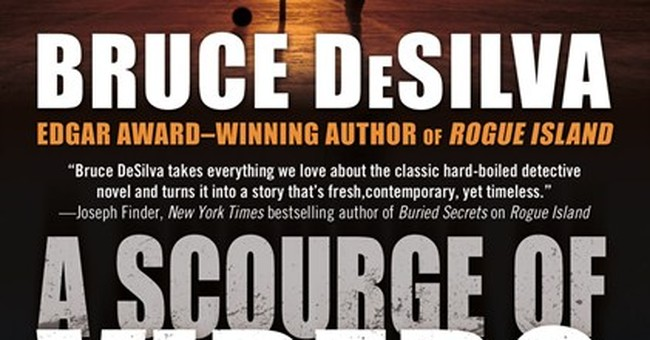 Review: Bruce DeSilva delivers another outstanding mystery