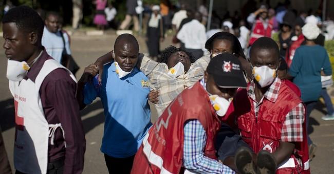 Kenya attack victims had big plans for life