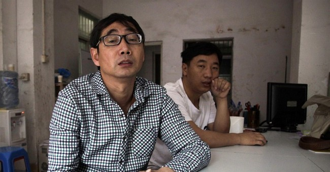 New labor activists emerge from China's migrant workers