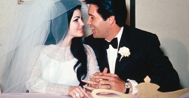 Priscilla Presley: No Elvis imitators at new Vegas chapel