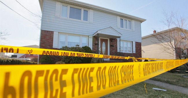 Prosecutor: 100-year-old man killed wife with ax, then self