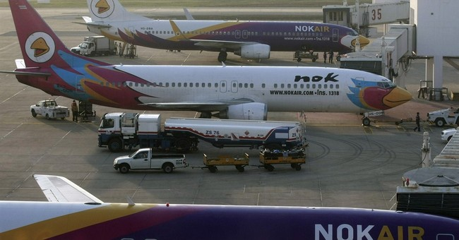 Fast-growing Asian aviation confronts safety challenges