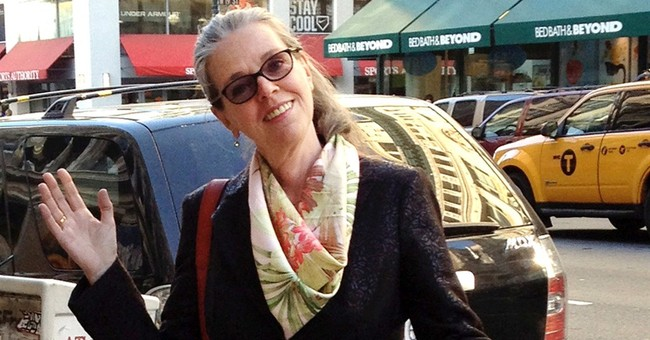 Longtime Associated Press photo editor Madge Stager dies