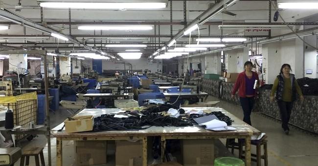 Strikes proliferate in China as working class awakens