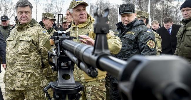 Ukrainian leader lifts objections to vote on regional power