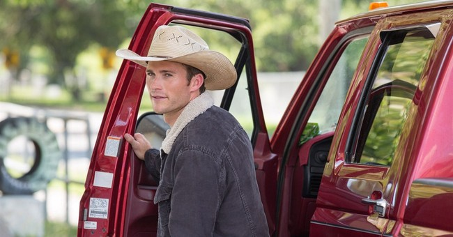 Review: 'The Longest Ride' tells 2 love stories, old and new