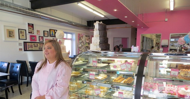Cakes bake tension between gay rights, religious objections