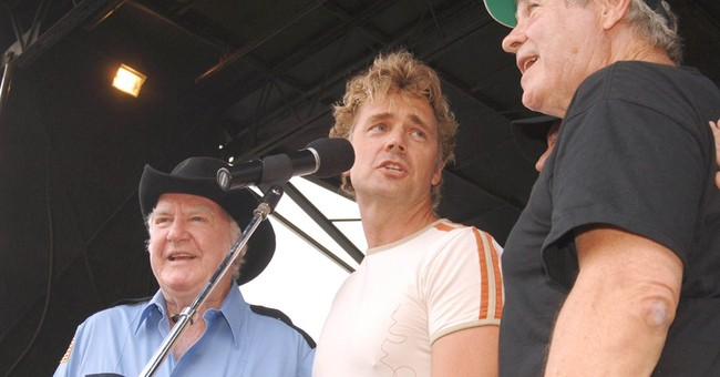Actor who played 'Dukes of Hazzard' sheriff dies at age 88