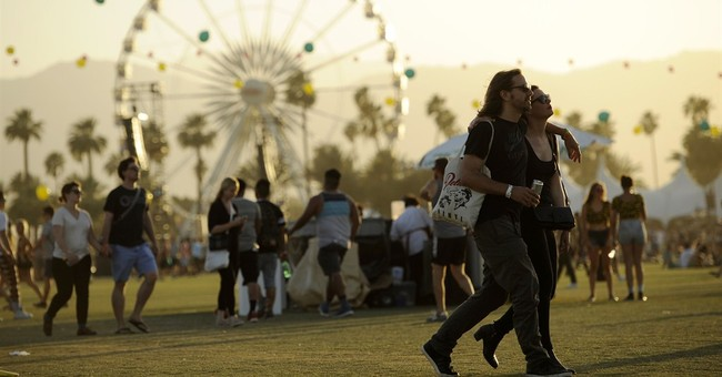 SiriusXM to broadcast some live performances from Coachella