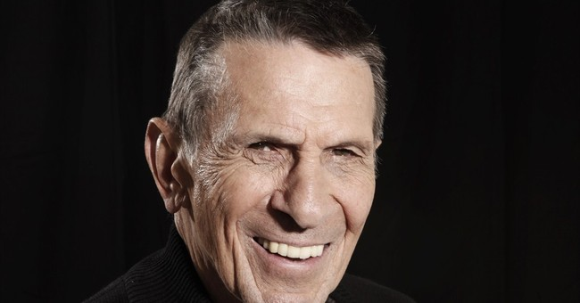 Documentary on disease that claimed Nimoy's life in works