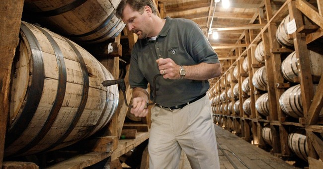 Jack Daniel's turns back latest Tennessee Whiskey challenge