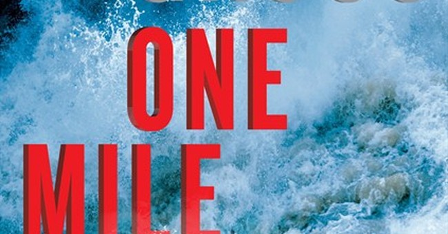Review: Andrew Gross delivers with 'One Mile Under'