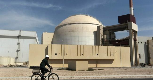 Report: Iran's Revolutionary Guard chief backs nuclear talks