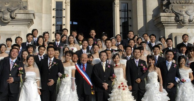 French ex-mayor found dead before Chinese weddings trial