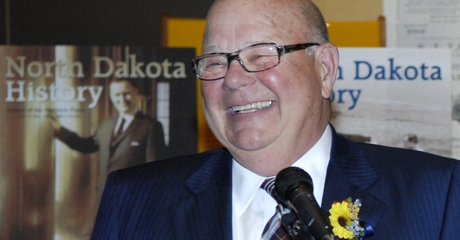 Former ND gov. 'probably' considered gays in 1981 policy