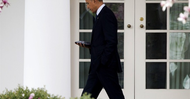 Obama says Iran time to build nuke could drop after 13 years