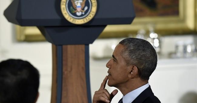 Obama mixes mild poke at critics into prayer breakfast