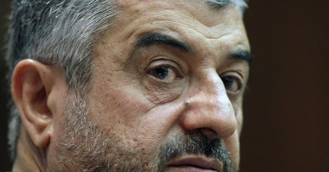 Report: Iran's Revolutionary Guard chief backs nuclear talks