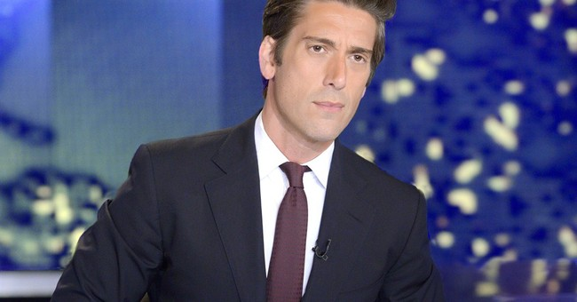 ABC breaks NBC's winning streak in evening news