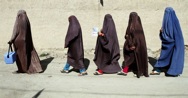 Afghan women activists face rising violence, Amnesty says