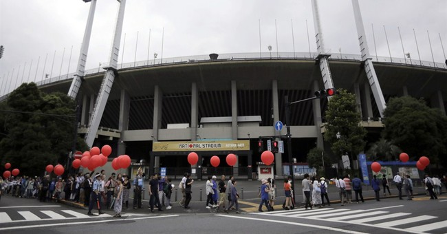 Tokyo turns focus to delivering 'sustainable' 2020 Games