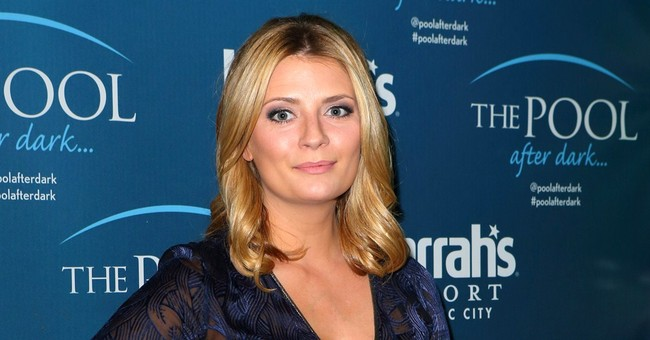 APNewsBreak: Mischa Barton sues mother over lost earnings