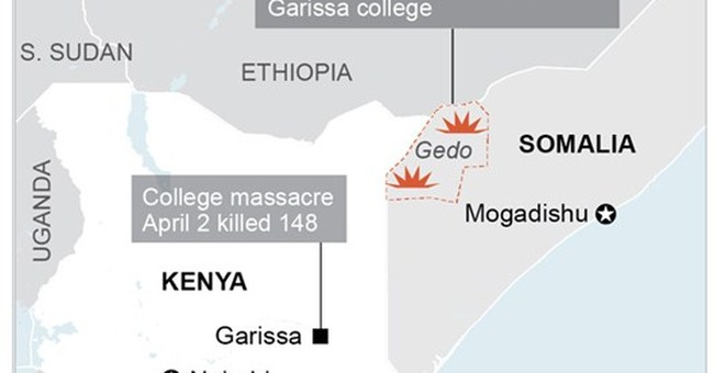 Kenyans angry over delayed police response to deadly attack