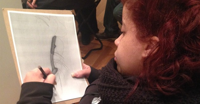 Museums offer array of programs for the disabled