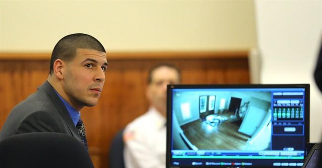 Key moments in murder trial of ex-NFL star Aaron Hernandez