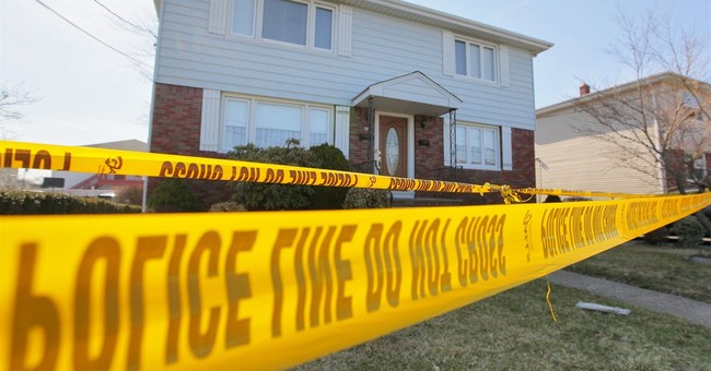 Police calls made to couple's home prior to murder-suicide