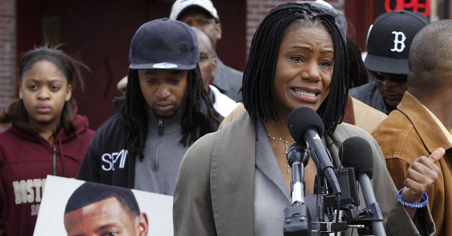 Feds: No civil rights charges in NY football player shooting